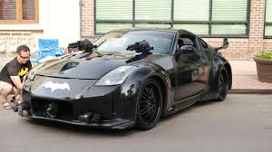 devil 350z kustom korona conquers denver car show with a little help from