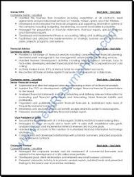 Academic Resume Builder Free Resume Templates Executive Template Word Samples Examples