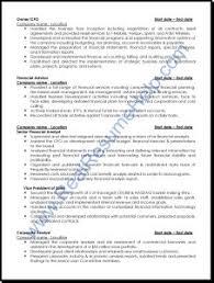 Academic Resume Template Word Free Resume Templates Executive Template Word Samples Examples