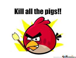 Angry Bird Meme - angry birds by memecat96 meme center