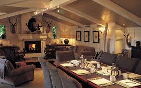 corporate retreats huka lodge
