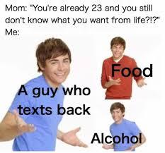 Text Back Meme - erasmus memes home facebook