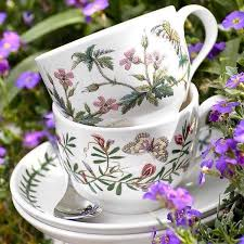 337 best china portmeirion images on dishes potting