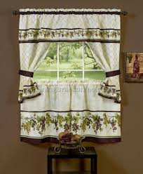 Curtains For The Kitchen Kitchen Curtain Ideas 16 Best Dining Room Furniture Sets Tables