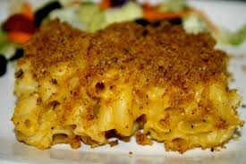 easy pumpkin mac u0026 cheese with buttered breadcrumbs u2013 the quotable