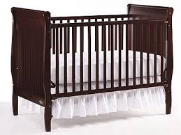 Jardine Convertible Crib Ten Best Cribs