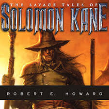 tantor media the savage tales of solomon kane
