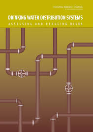 design criteria for hot water supply system 1 introduction drinking water distribution systems assessing and