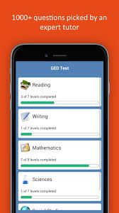 ged practice test 2017 edition android apps on google play