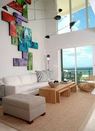 Decorating Ideas For High Ceiling Living Rooms High Ceiling Wall Decor Ideas 10 Decorating Ideas For Walls
