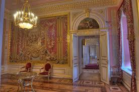 gatchina crimson parlour historical homes and interiors