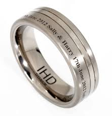 Engraved Necklaces For Couples Wedding Rings Couples Matching Rings Rings With Names For