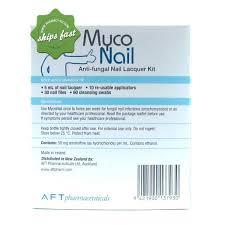 buy myconail antifungal nail lacquer kit 5ml