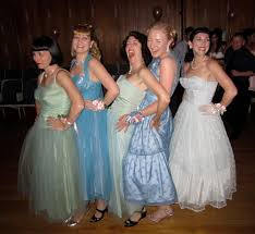 prom dresses in omaha nebraska wacky tacky rockabilly prom a wedding for zack dollie