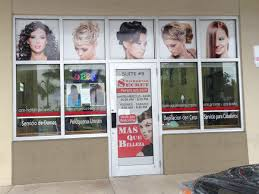where to get your eyebrows waxed threaded and dyed in miami