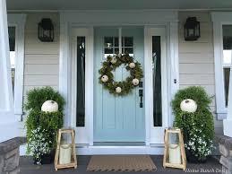 remodelaholic 22 festive thanksgiving porches