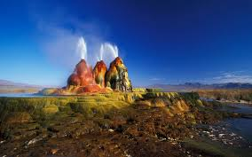 Nevada Places To Travel images The best places to travel in august travel leisure jpg