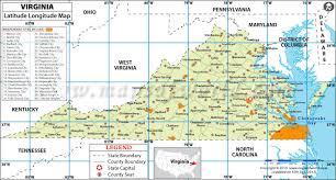 united states map with longitude and latitude cities latitude and longitude map