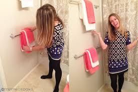 towel folding ideas for bathrooms bath towels decorative towel folding fold towels