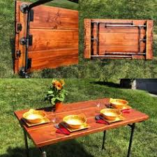 Diy Folding Wooden Picnic Table by Build Diy Folding Picnic Table Plans Build Plans Wooden Pergola