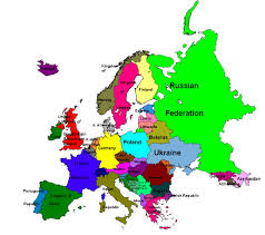 Genetic Maps Of Europe mma fans and even media need a geography lesson sherdog forums