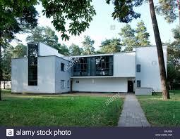 house muche schlemmer master house settlement bauhaus dessau