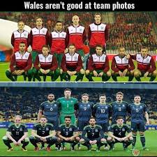 Footy Memes - football memes on twitter wales struggling with the most basic