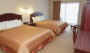 chambre 2 lits chambre 2 lits et vue sur le fleuve hôtel et pavillons le