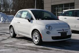 2015 fiat 500 review and test drive youtube