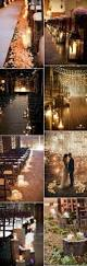 50 fancy candlelight ideas to add romance to your weddings