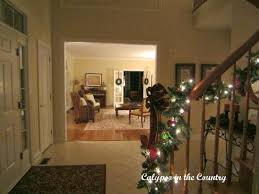 calypso in the country wreaths and bows for christmas