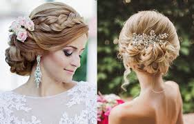 for formal wedding bridal hairstyle updo black hair collection