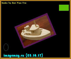 Small Wooden Boat Plans Free Online by