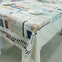 Cheap Table Cloths by Online Get Cheap Cheap Linen Tablecloths Aliexpress Com Alibaba