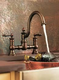 bronze kitchen faucet rubbed bronze kitchen faucet kitchen design