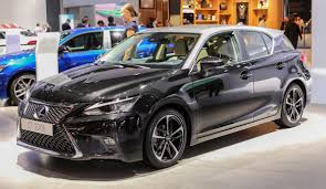 lexus hatchback modded lexus ct wikipedia