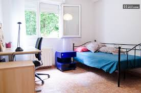 Valencia Bedroom Set Living Spaces 3 Student Rooms With Tvs Near The University Of Valencia Spotahome