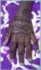 tribal henna tattoo gallery from spirit vision henna