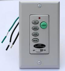 Hampton Bay Ceiling Fan Switch Replacement Ceiling Fan Remote Wall Control Hampton Bay Barbor Breeze Litex Wc