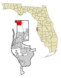 Bonita Springs Florida Map by Tarpon Springs Florida Wikipedia