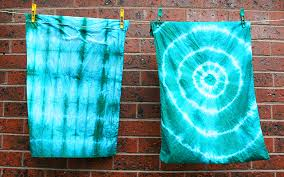 Tie Dye Bed Sets Rev Your Bed Linen With Tie Dye