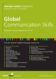 Email Standards For Business Communication by Business Communication Skills Linguarama 2014