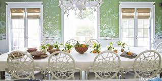 decorations for dining room walls gorgeous decor landscape green