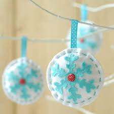 249 best diy ornaments images on winter