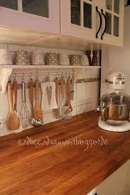 Pinterest Com Home Decor Shelving Wooden Countertop By Erdbeerdiamant Http Www