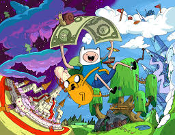 adventure time adventure time by matthew carbonella xpost r imaginaryooo