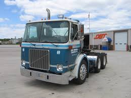 volvo white truck 1988 whitegmc xpeditor wx 42 the white motor company of cl u2026 flickr