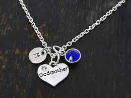 godmother necklace godmother necklace godmother jewelry godmother gift