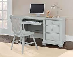 Student Writing Desk by Desk Bassett Furniture Computer Desk Vintage Bassett Student