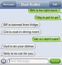 Dog Text Memes - 17 parents who are better at texting than their kids